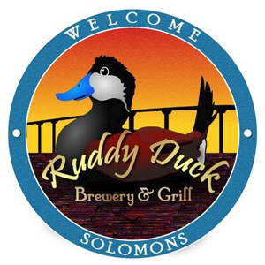 Ruddy Duck Brewery