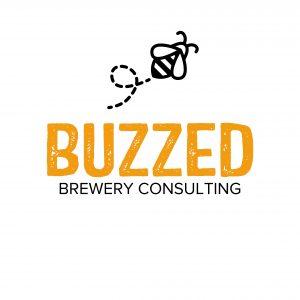 Buzzed logo
