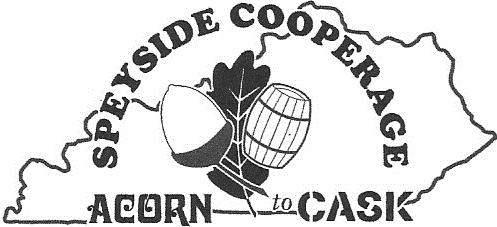 Speyside Cooperage, Kentucky
