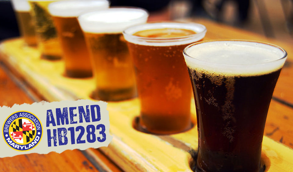 From FeBREWary to March Madness: House passes bill that's one step forward, two steps back for local beer
