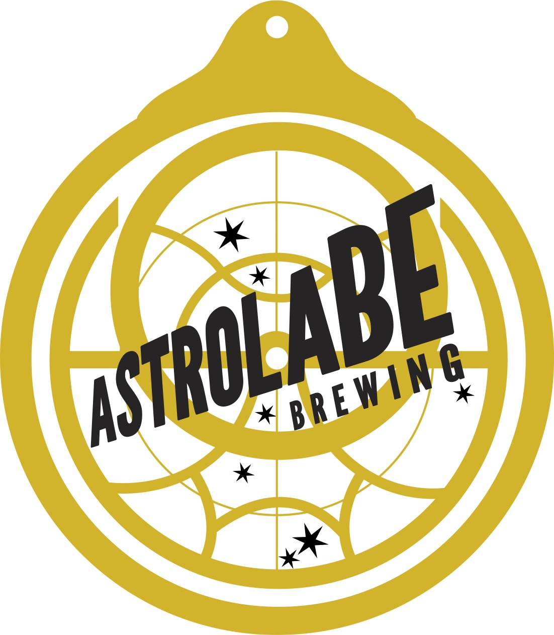 Astrolabe Brewing