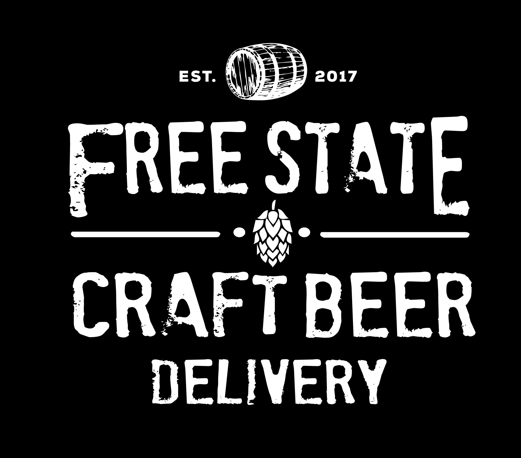 Free State Craft Beer Delivery