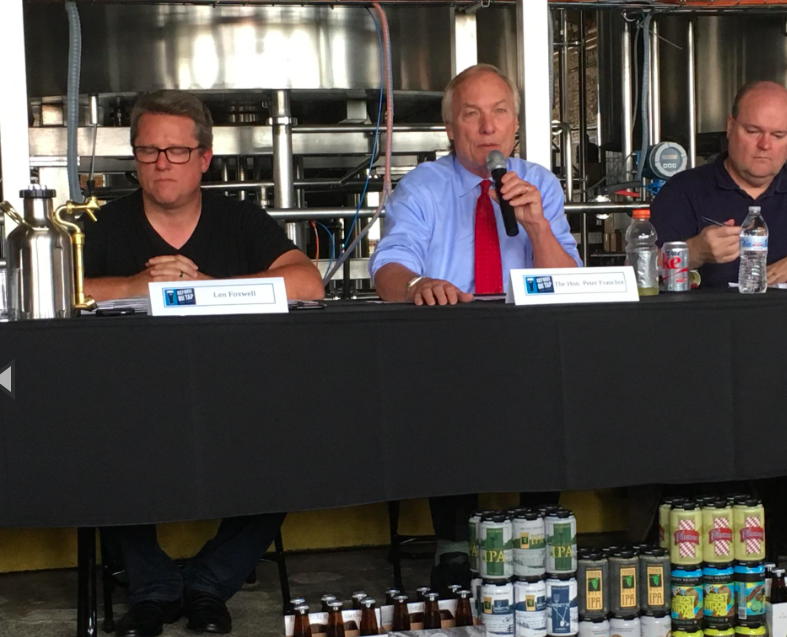 While Maryland broods over beer, Michigan's craft beer industry grows