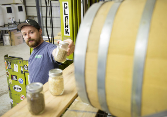 County hopes how-to guide will nurture craft beverage industry