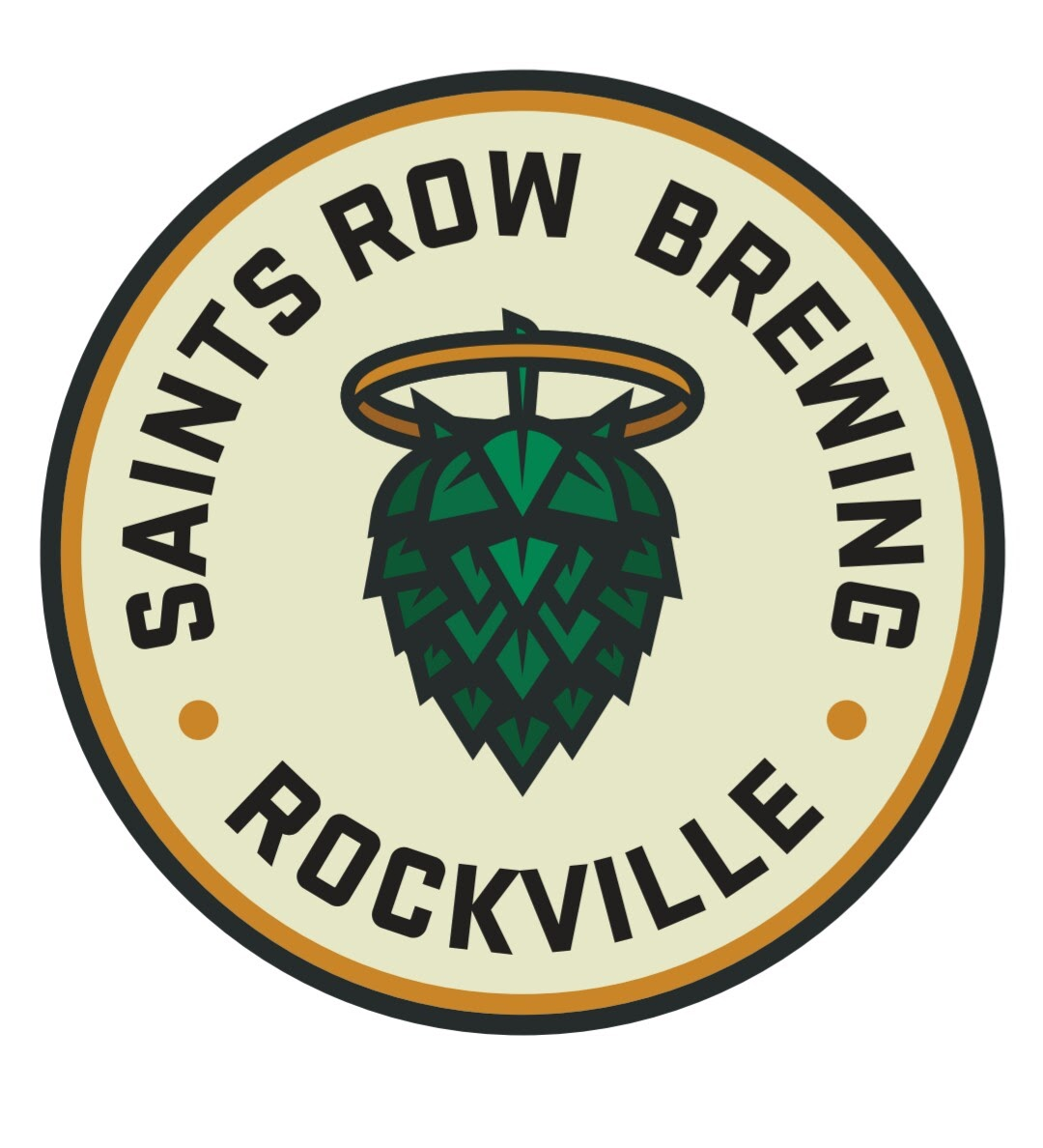 Saints Row Brewing