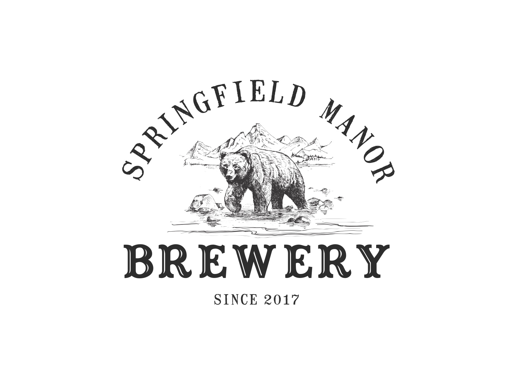 Springfield Manor Brewery, Winery & Distillery