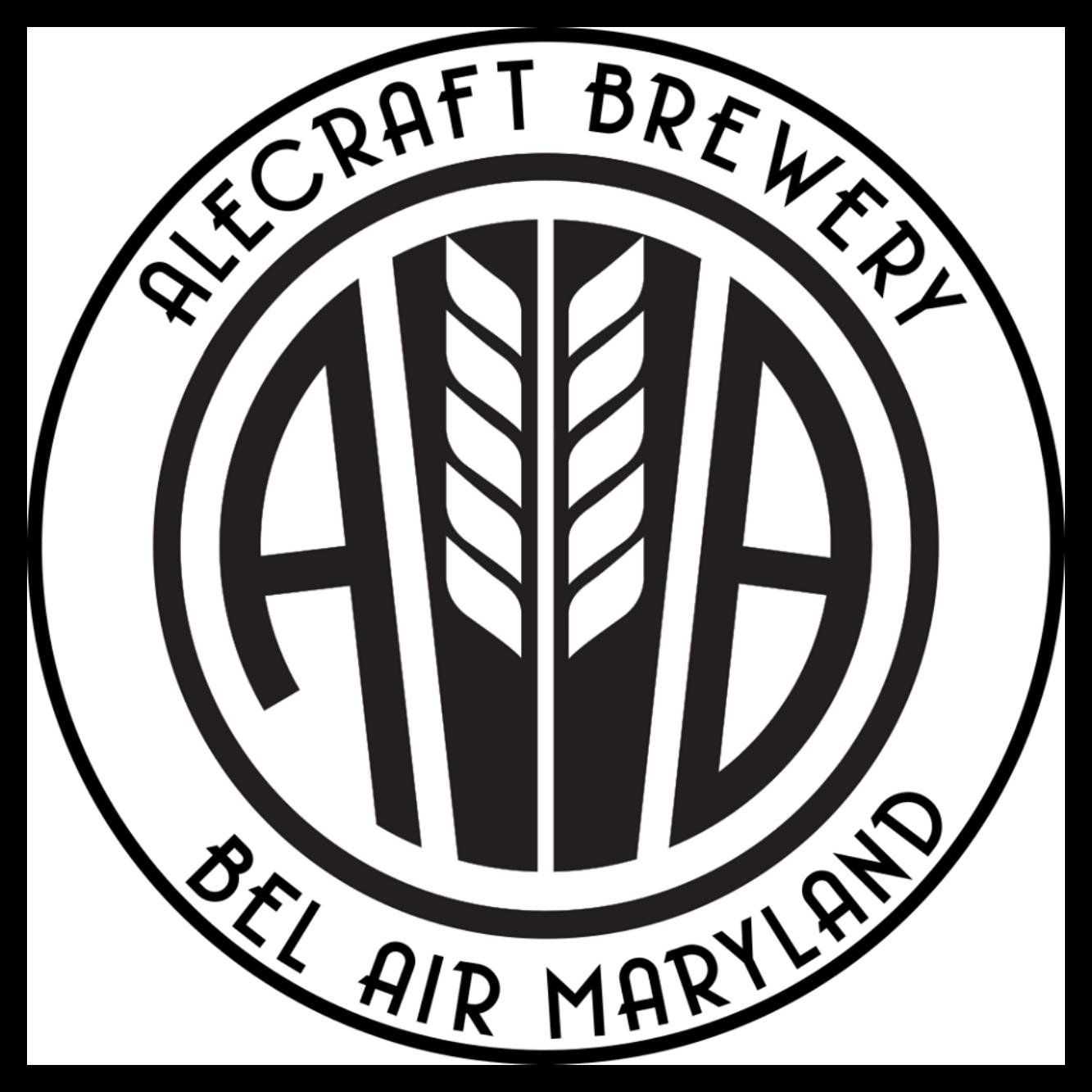 Alecraft Brewing Brewers Association Of Maryland