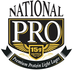 National Pro Beer