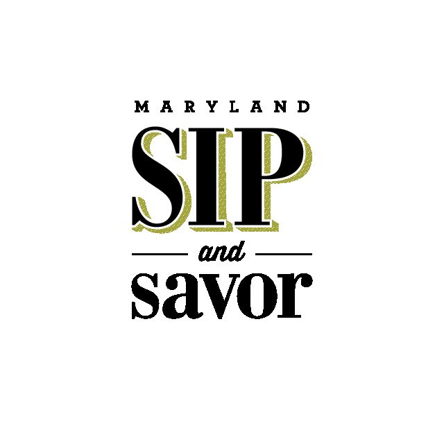 Maryland Sip & Savor