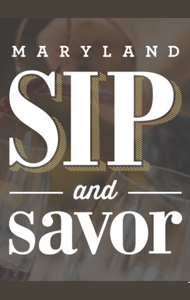 Sip and Savor magazine image