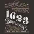 1623 Brewing