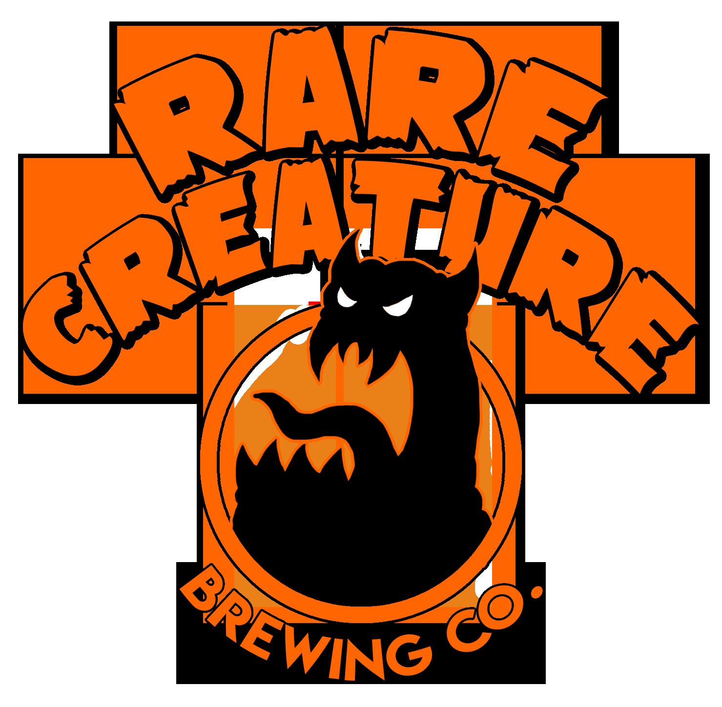 Rare Creature Brewing