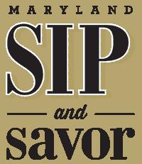Sip & Savor logo