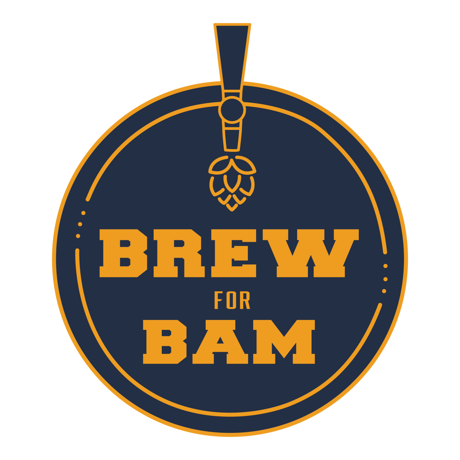 "Maryland Breweries ""Brew for BAM"""