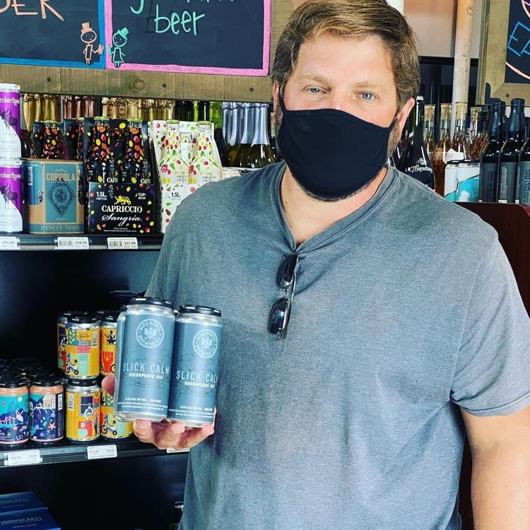 """""""Longtime Easton homebrewer releases first beer for sale"""" – KPVI"""