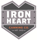 Iron Heart Canning
