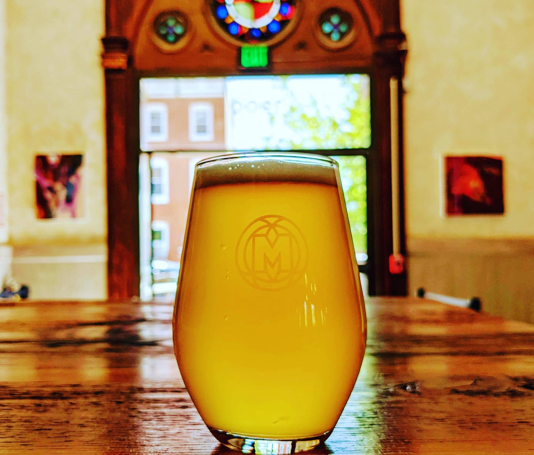 """""""Historic Baltimore Church Transformed Into One of the Most Divine Breweries in the World"""" – Our Community Now"""