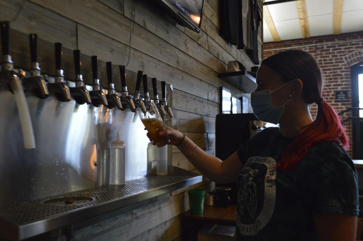 """Frederick craft beverage businesses participate in Craft Beverage Week"" – The Frederick News-Post"