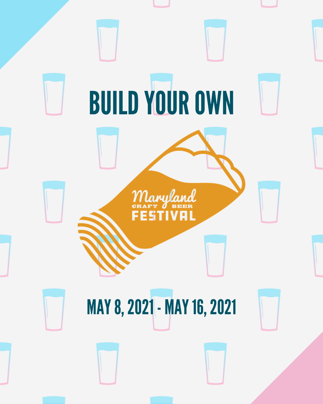 """Maryland Beer Fans Are Invited To """"Build Your Own"""""""