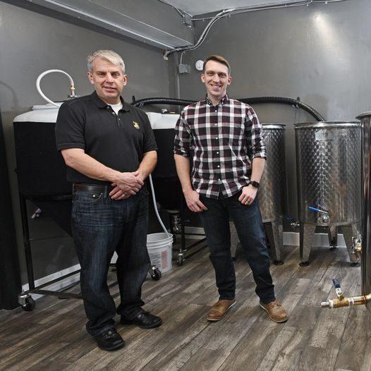 """Veteran-owned Battery Island Brewing Company now open in historic Havre de Grace"" – Baltimore Sun"