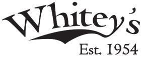Whitey's Liquors
