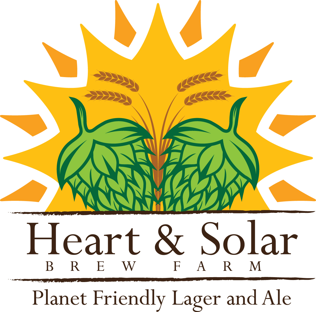 Heart & Solar Brew Farm