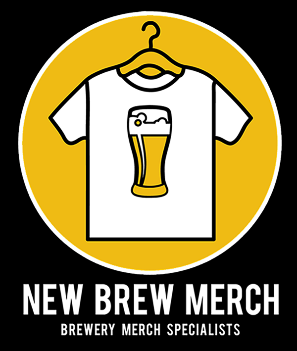 New Brew Merch