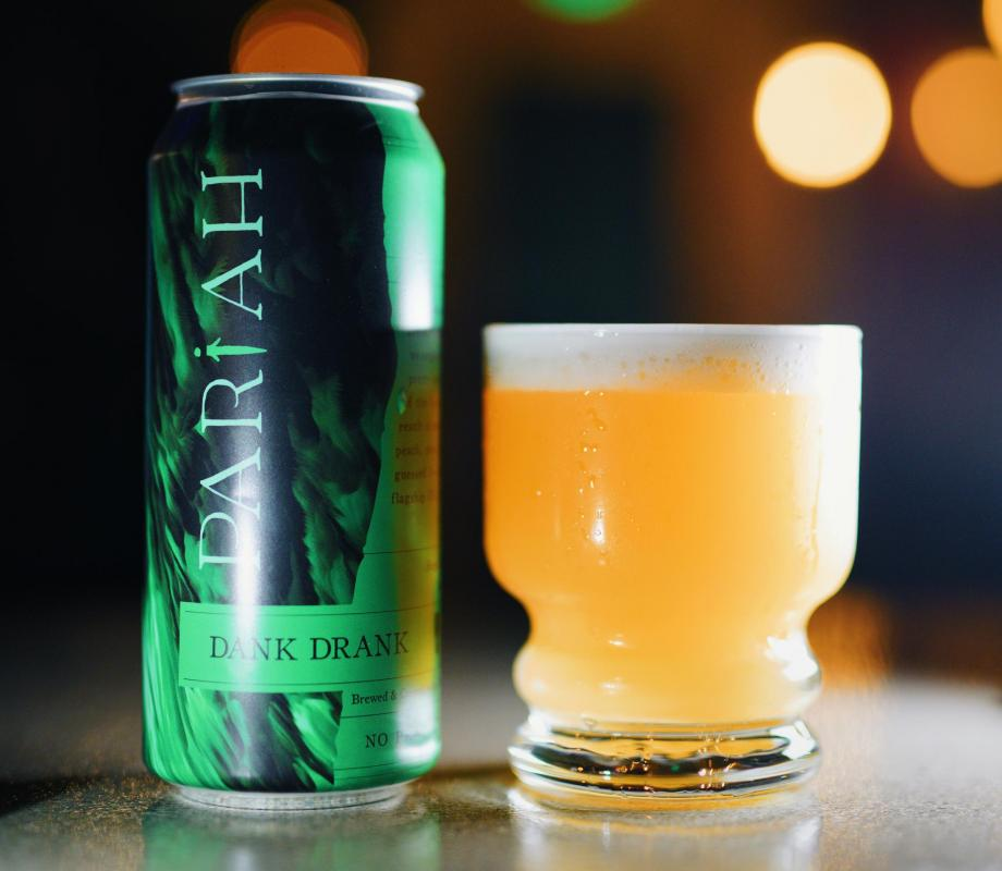 """""""Pariah Brewing Co.'s New Hampden Space is a Homecoming for its Founder"""" – Baltimore Magazine"""